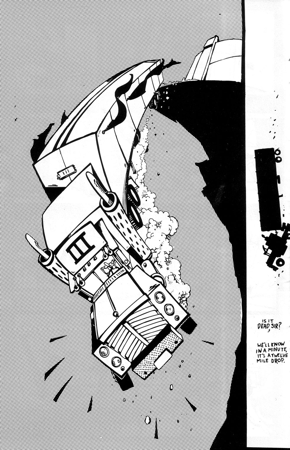 Read online Scud: The Disposable Assassin (1994) comic -  Issue #3 - 14