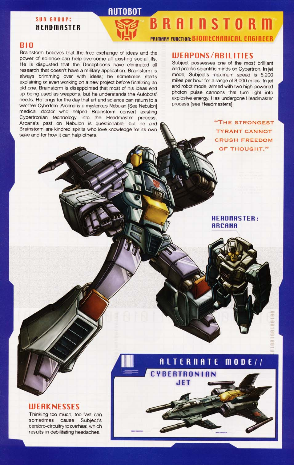 Read online Transformers: More than Meets the Eye comic -  Issue #1 - 39