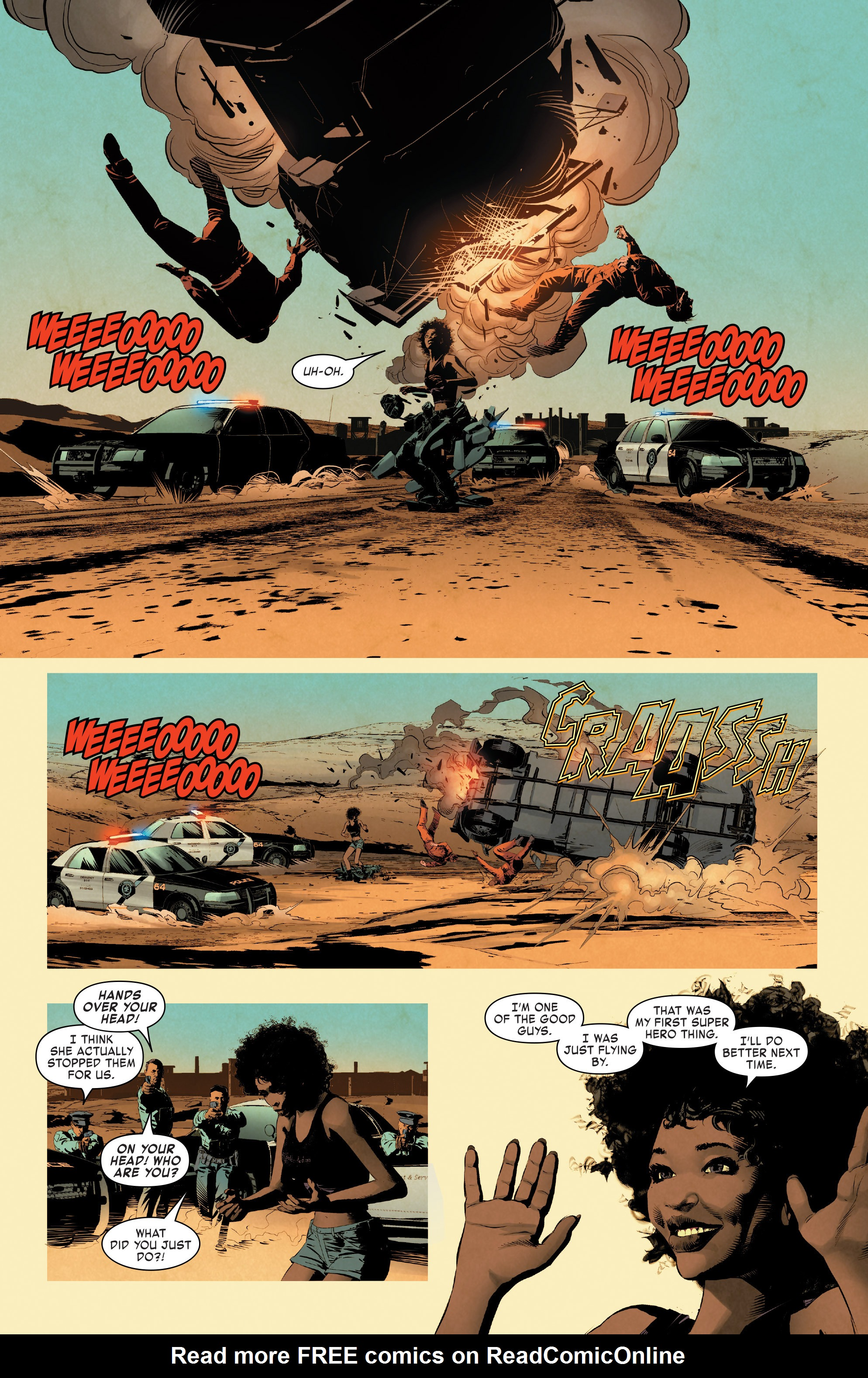 Read online True Believers: Invincible Iron Man-The War Machines comic -  Issue # Full - 115