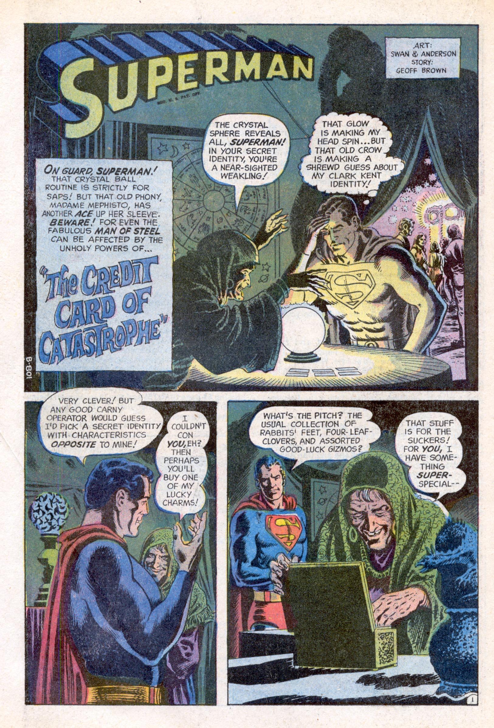 Action Comics (1938) 395 Page 22