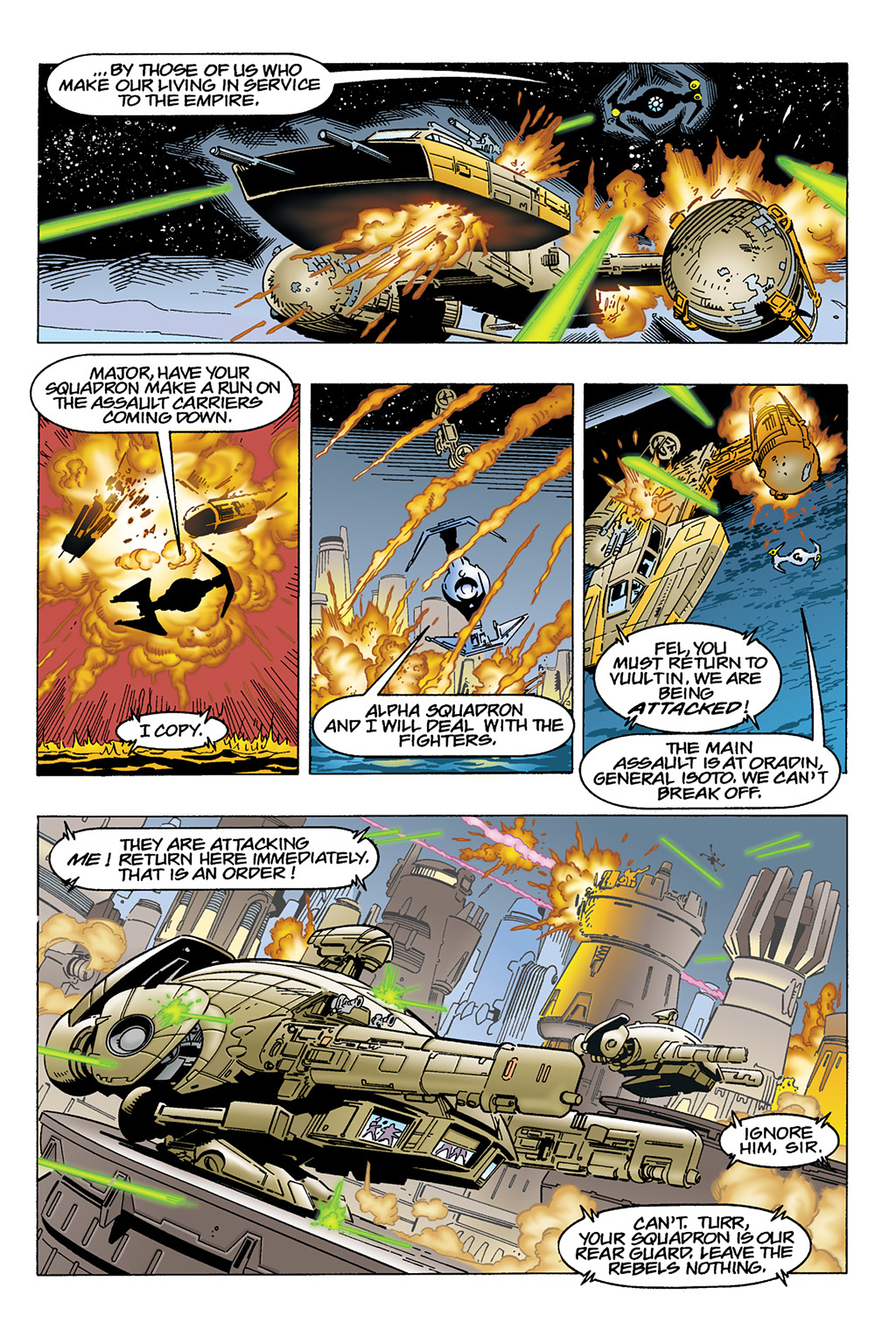 Read online Star Wars Omnibus comic -  Issue # Vol. 3 - 45