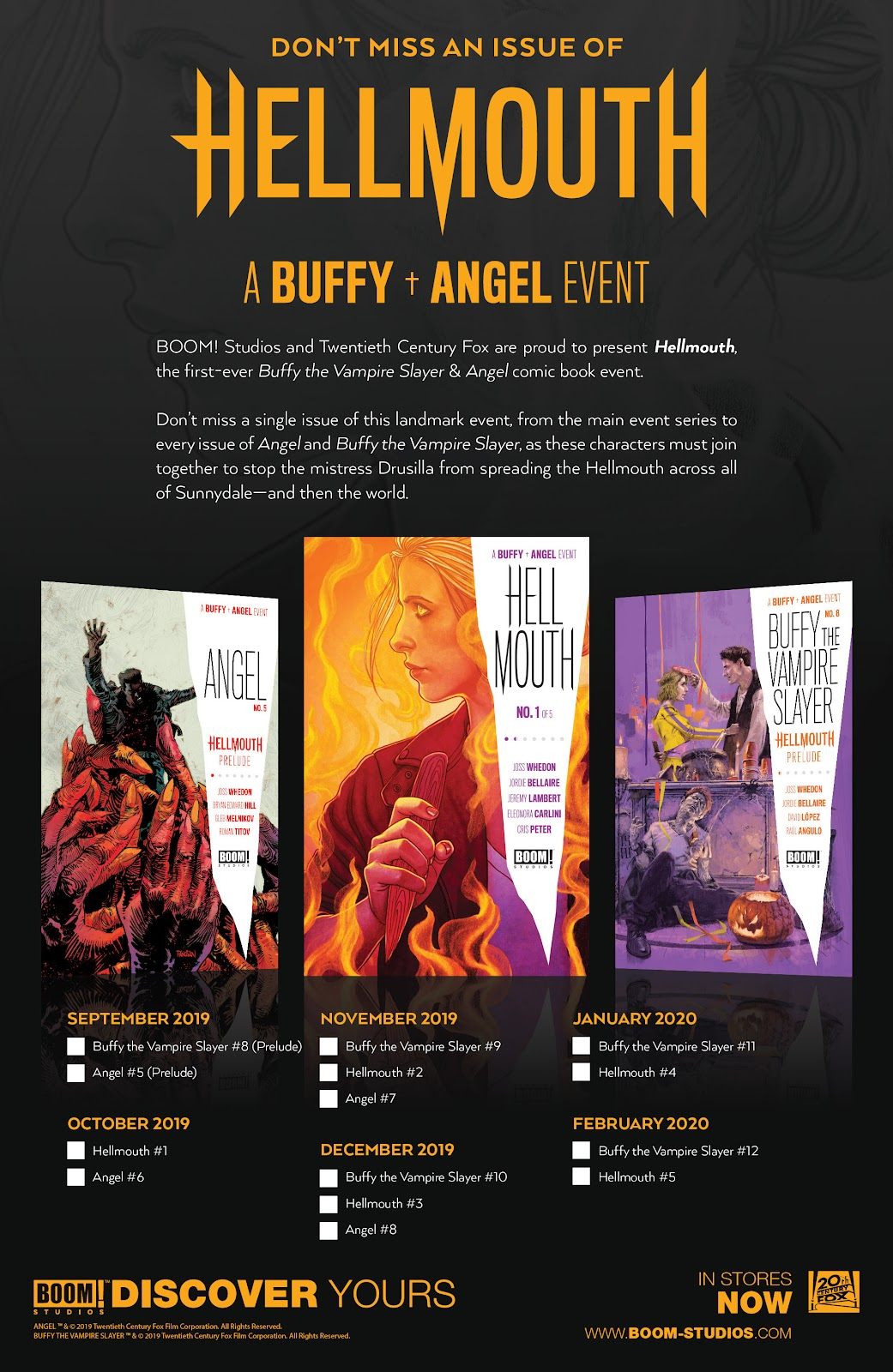 Read online Angel (2019) comic -  Issue #6 - 26