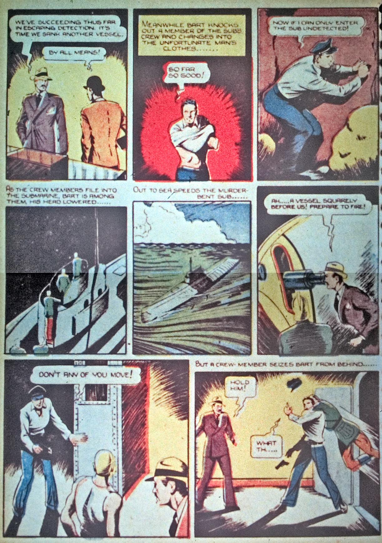 Detective Comics (1937) 35 Page 19