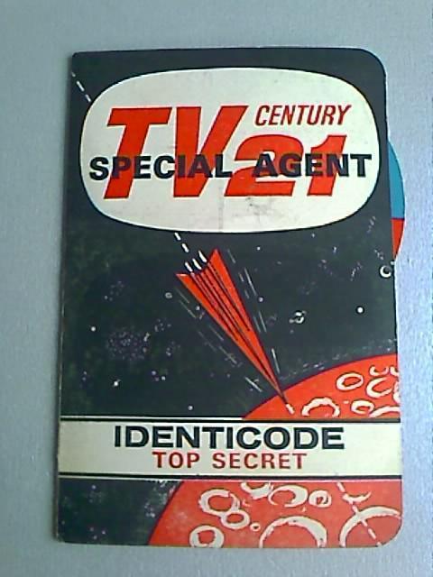 Read online TV Century 21 (TV 21) comic -  Issue #1 - 23