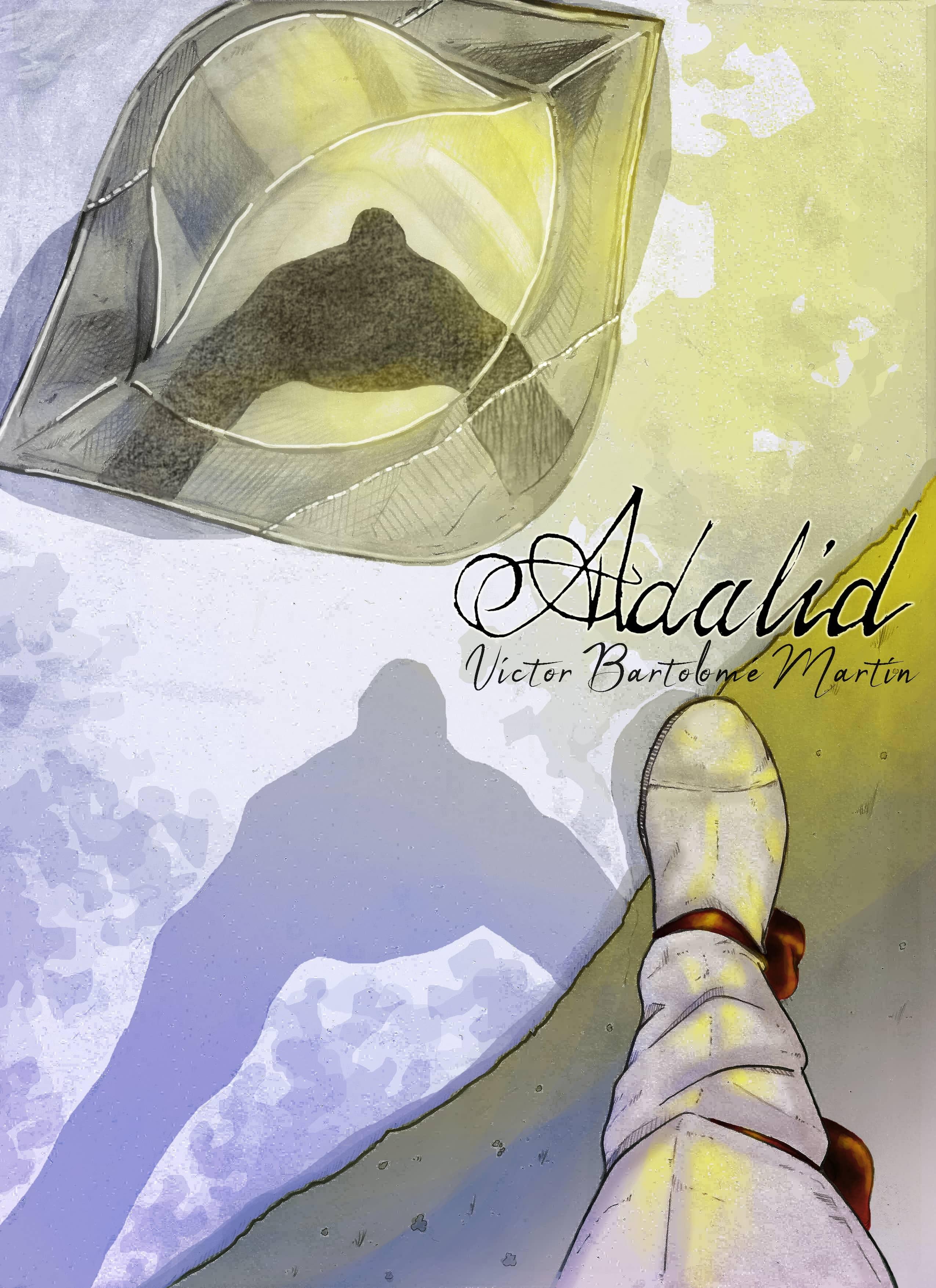 Adalid #Full #1 - English 1