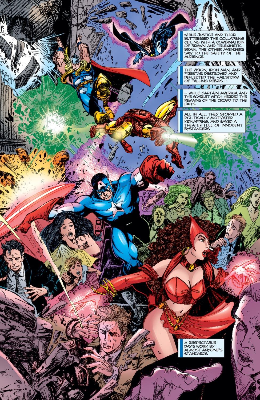 Read online Avengers (1998) comic -  Issue #Avengers (1998) Annual - 5