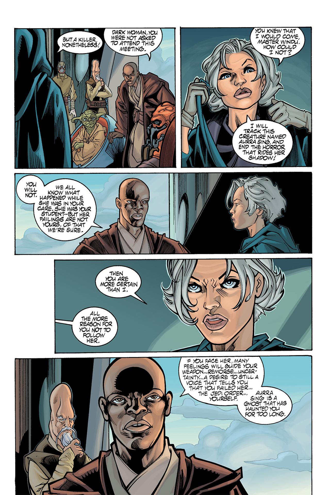 Read online Star Wars Omnibus comic -  Issue # Vol. 10 - 53