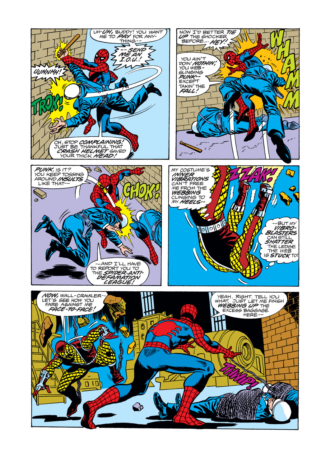 The Amazing Spider-Man (1963) 152 Page 15