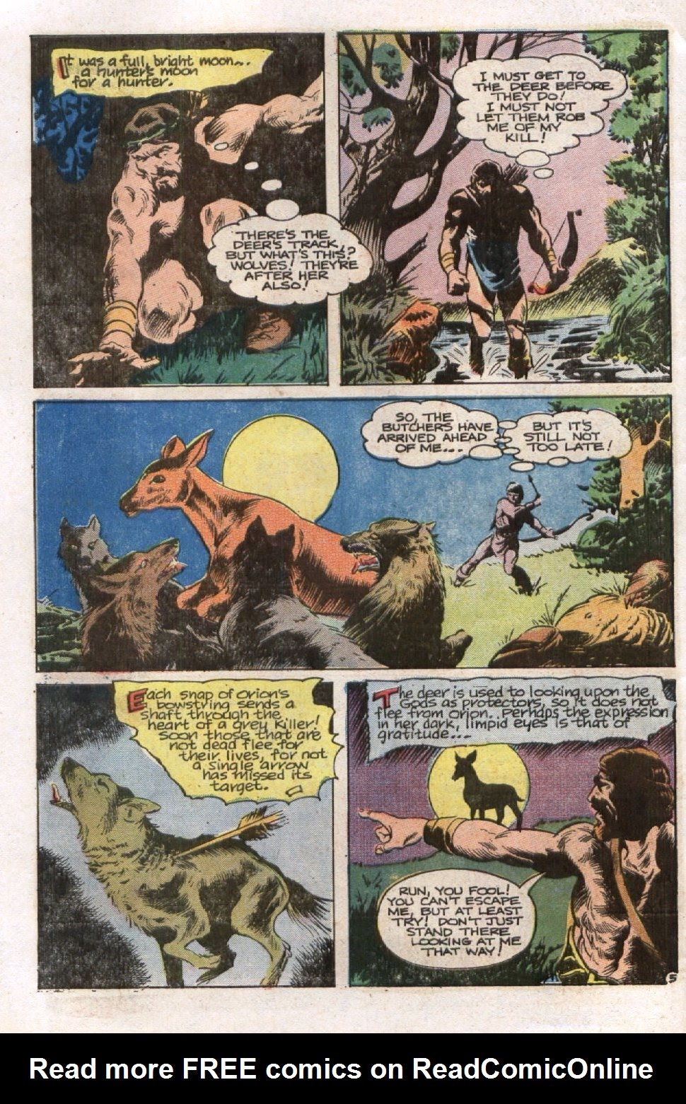 Midnight Tales issue 11 - Page 10