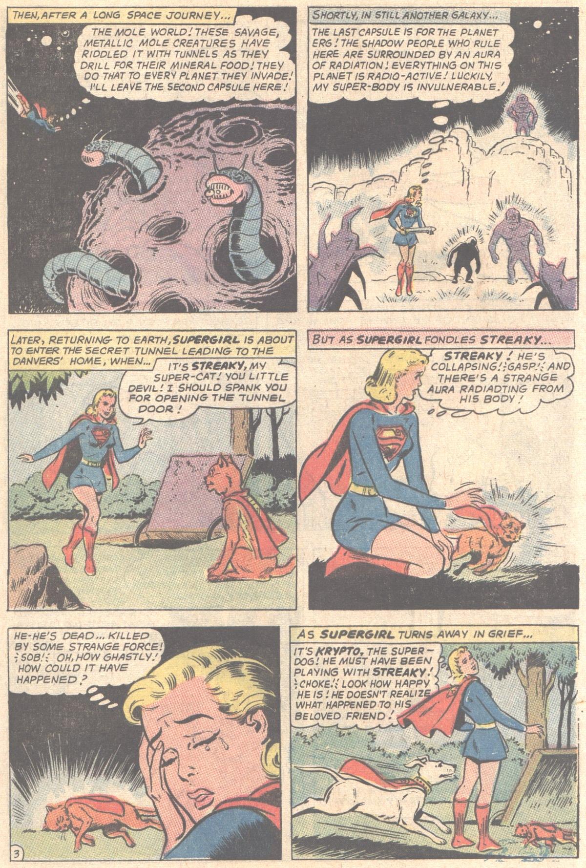 Read online Adventure Comics (1938) comic -  Issue #398 - 5