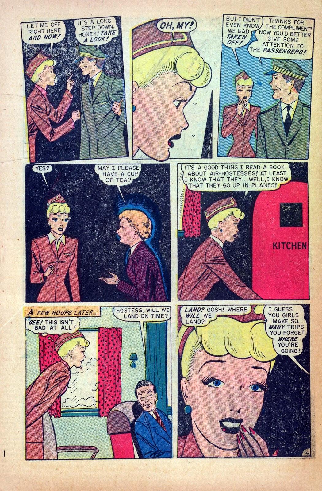 Read online Joker Comics comic -  Issue #34 - 28