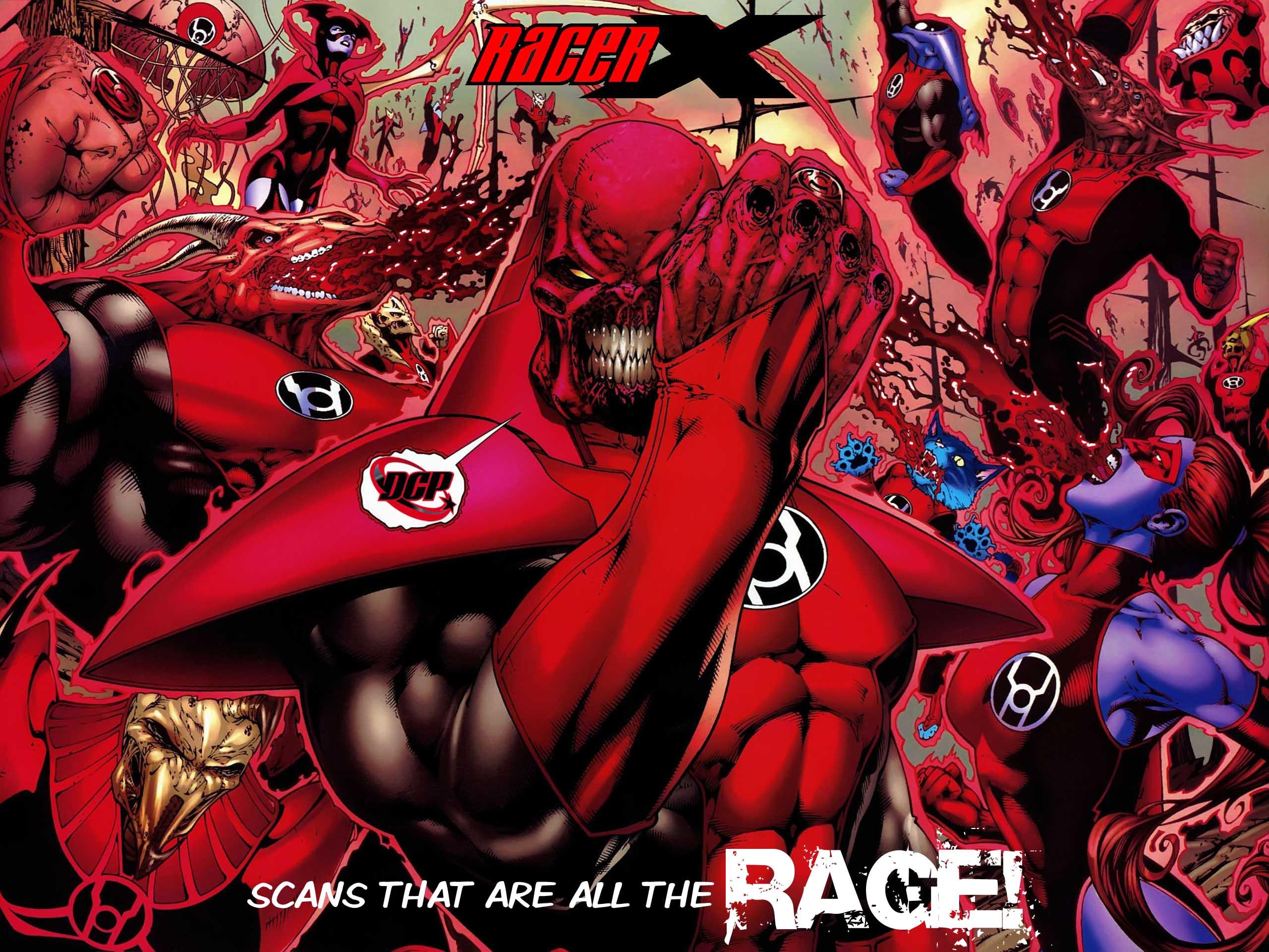 Read online Destroyer comic -  Issue #2 - 24