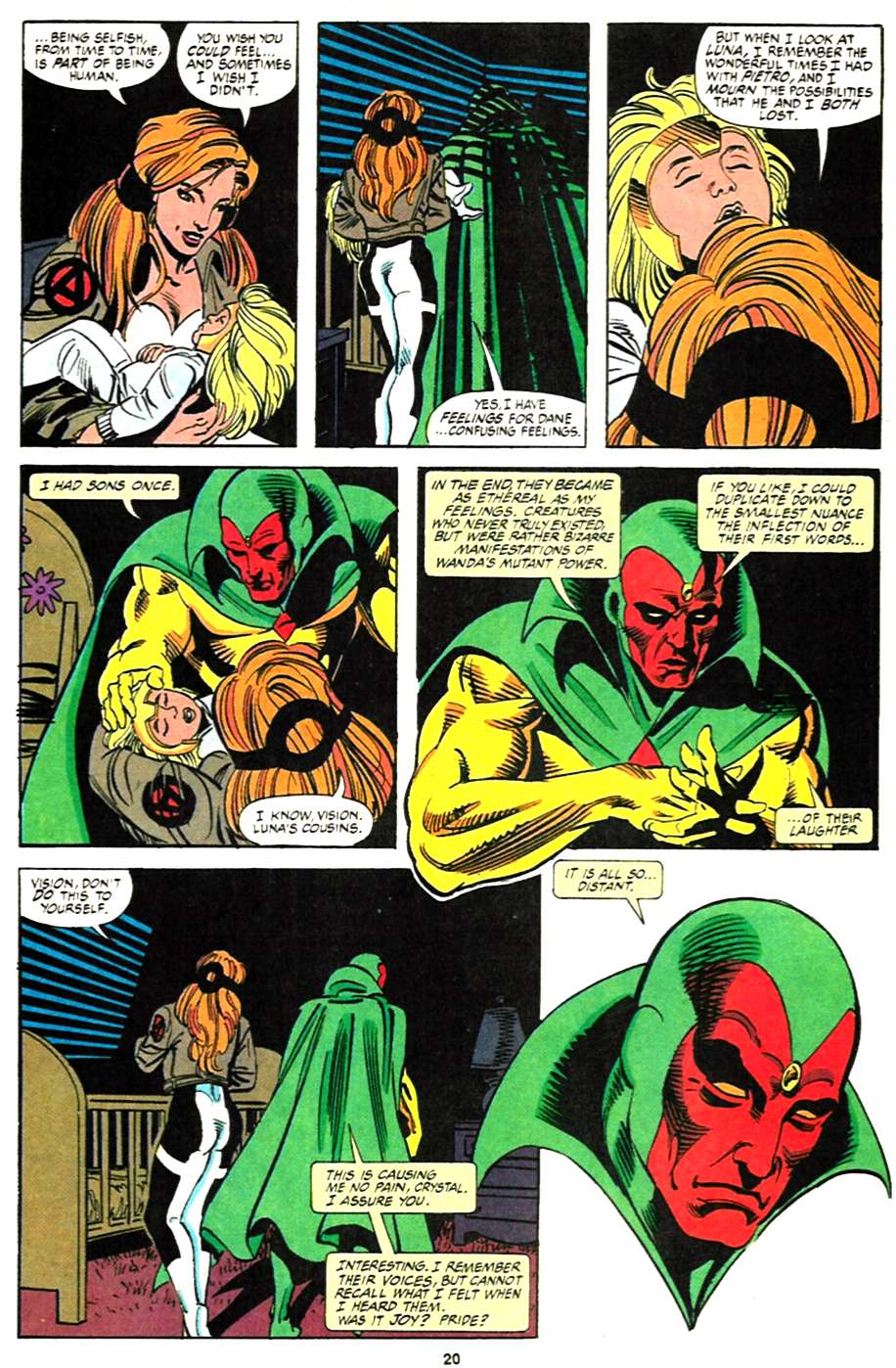 The Avengers (1963) 367 Page 15
