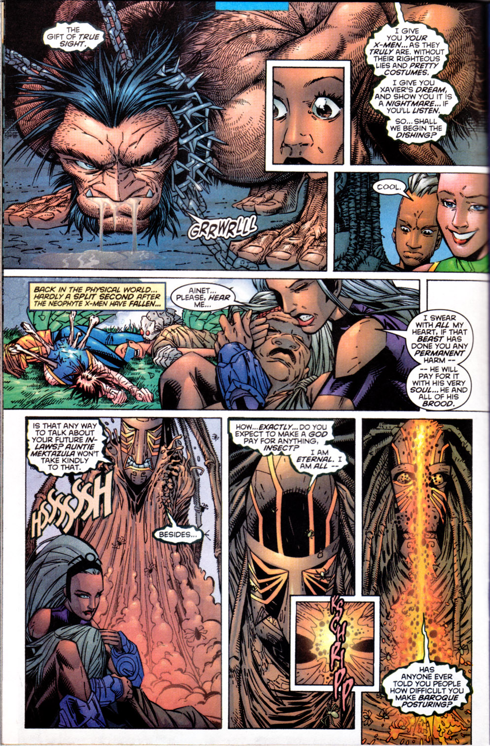 X-Men (1991) 77 Page 14