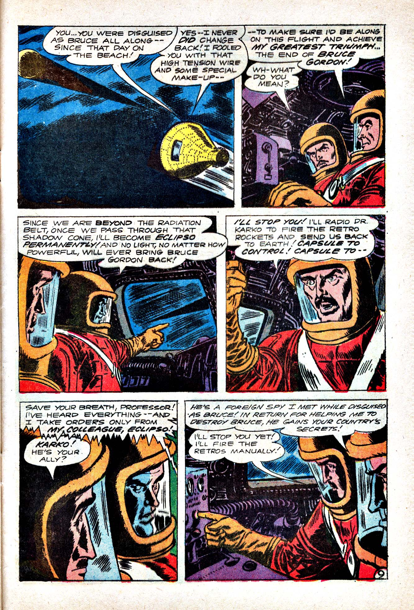 Action Comics (1938) 412 Page 43