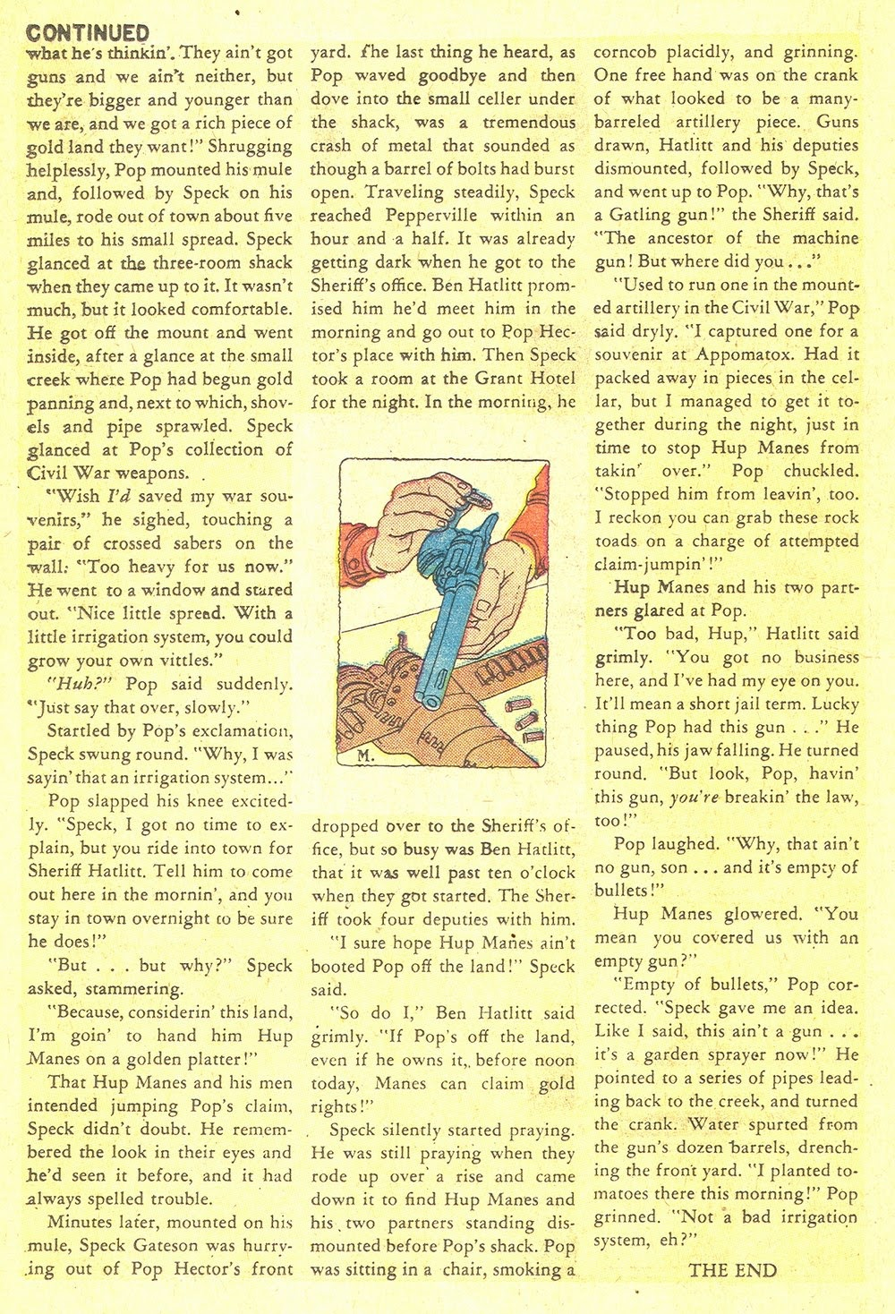 Kid Colt Outlaw issue 115 - Page 26