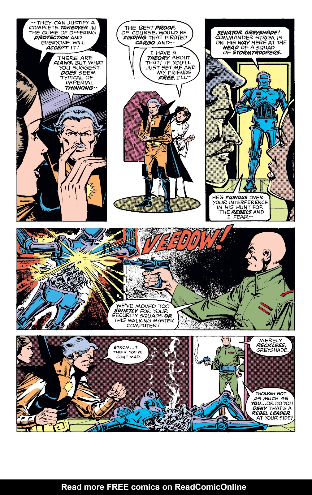 Read online Star Wars Legends: The Original Marvel Years - Epic Collection comic -  Issue # TPB 1 (Part 4) - 44