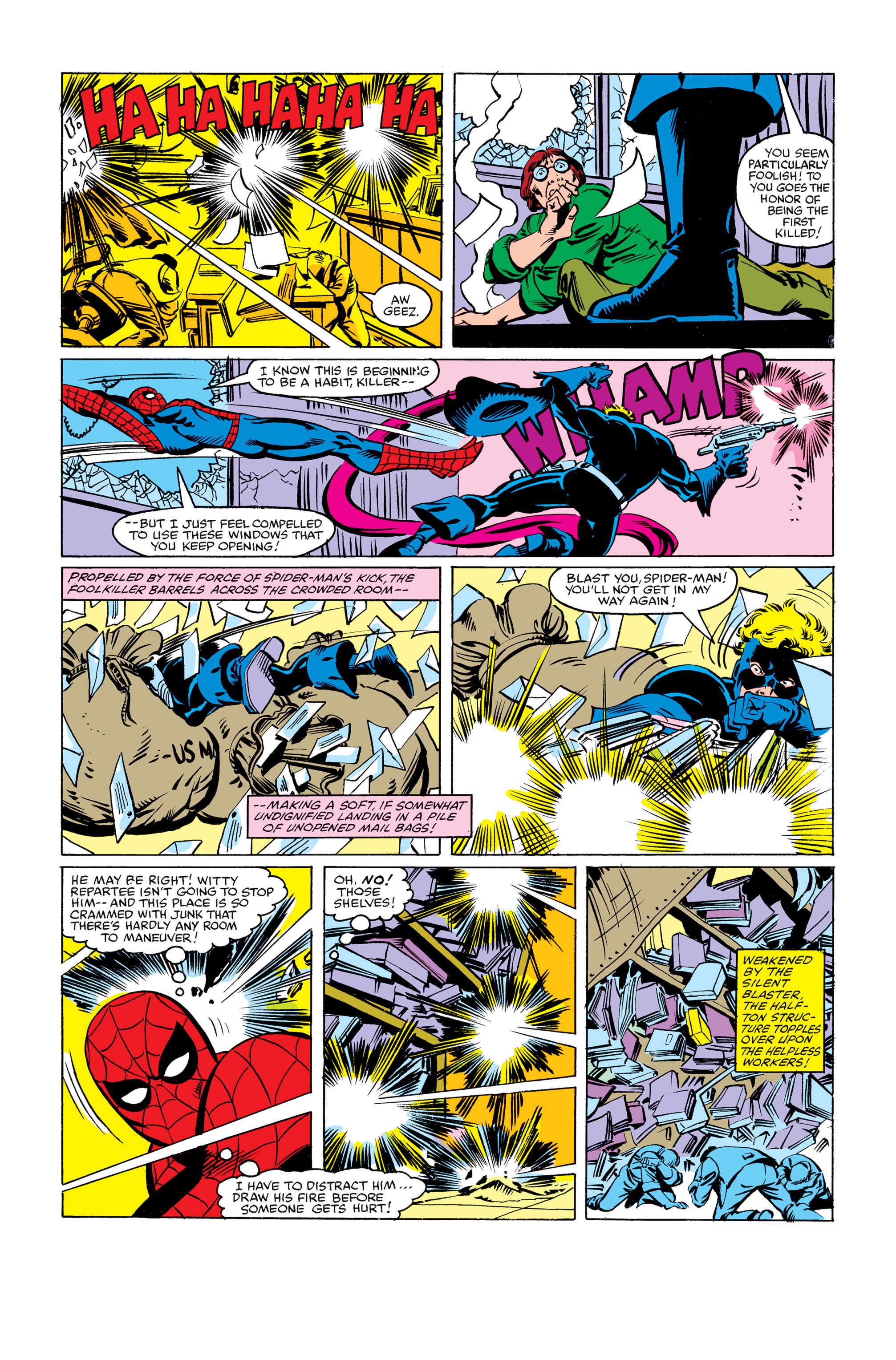 The Amazing Spider-Man (1963) 225 Page 18