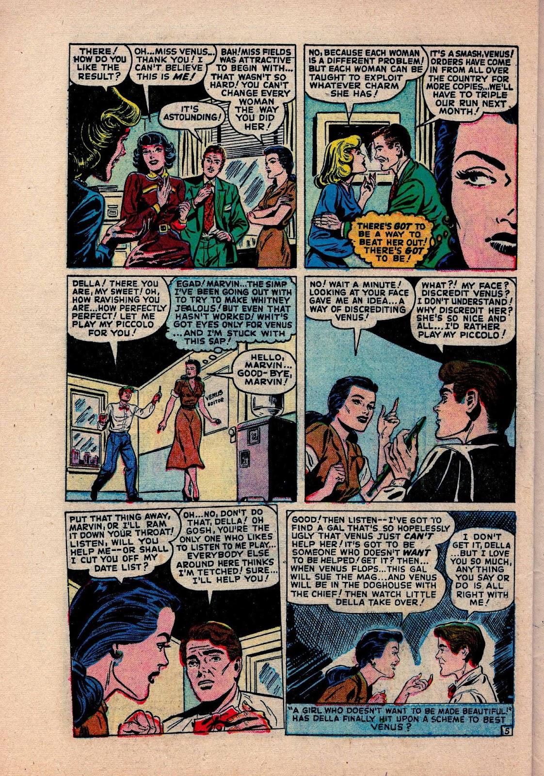 Venus (1948) issue 9 - Page 38