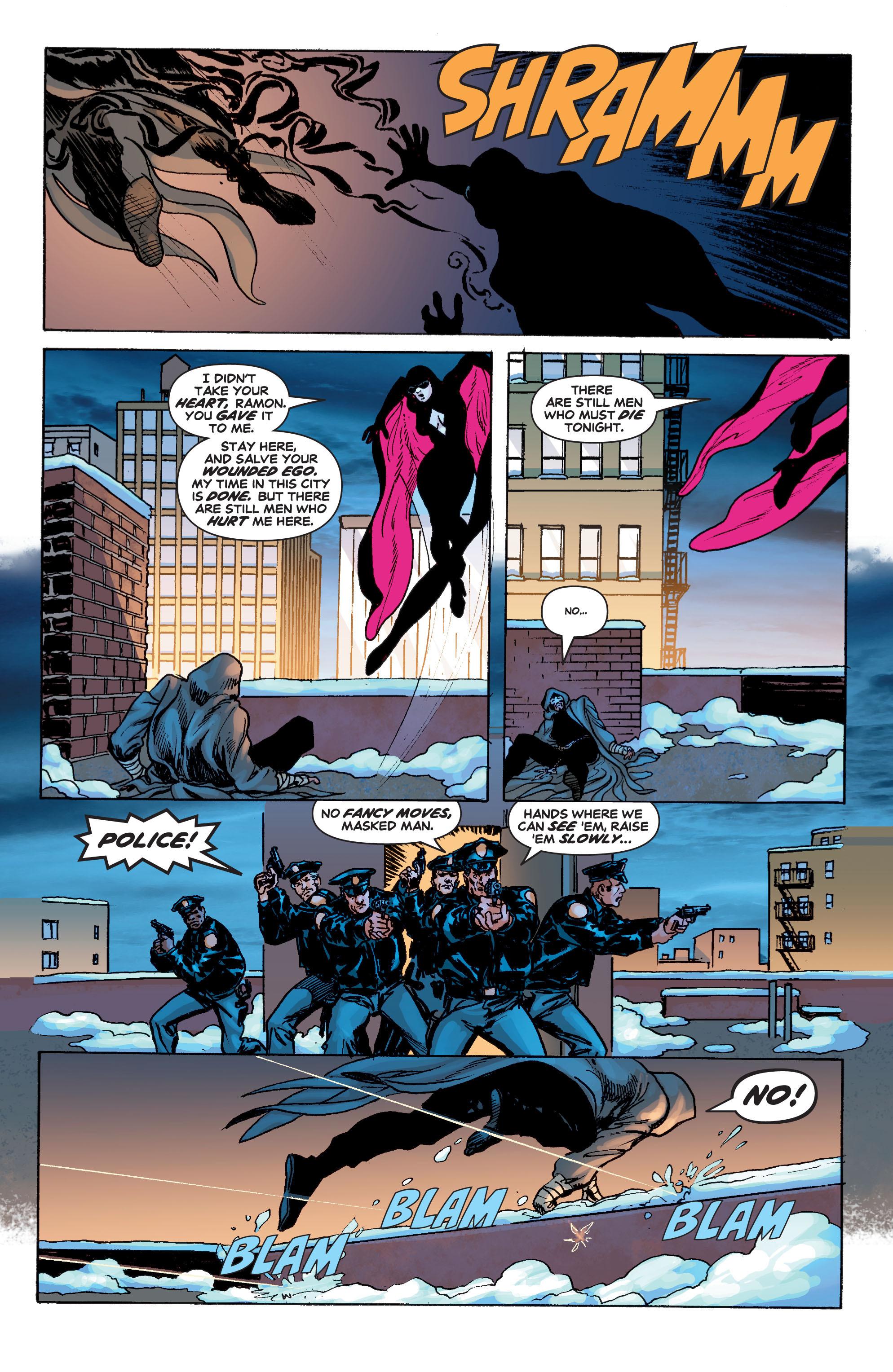 Read online Astro City: Dark Age/Book Two comic -  Issue #3 - 17