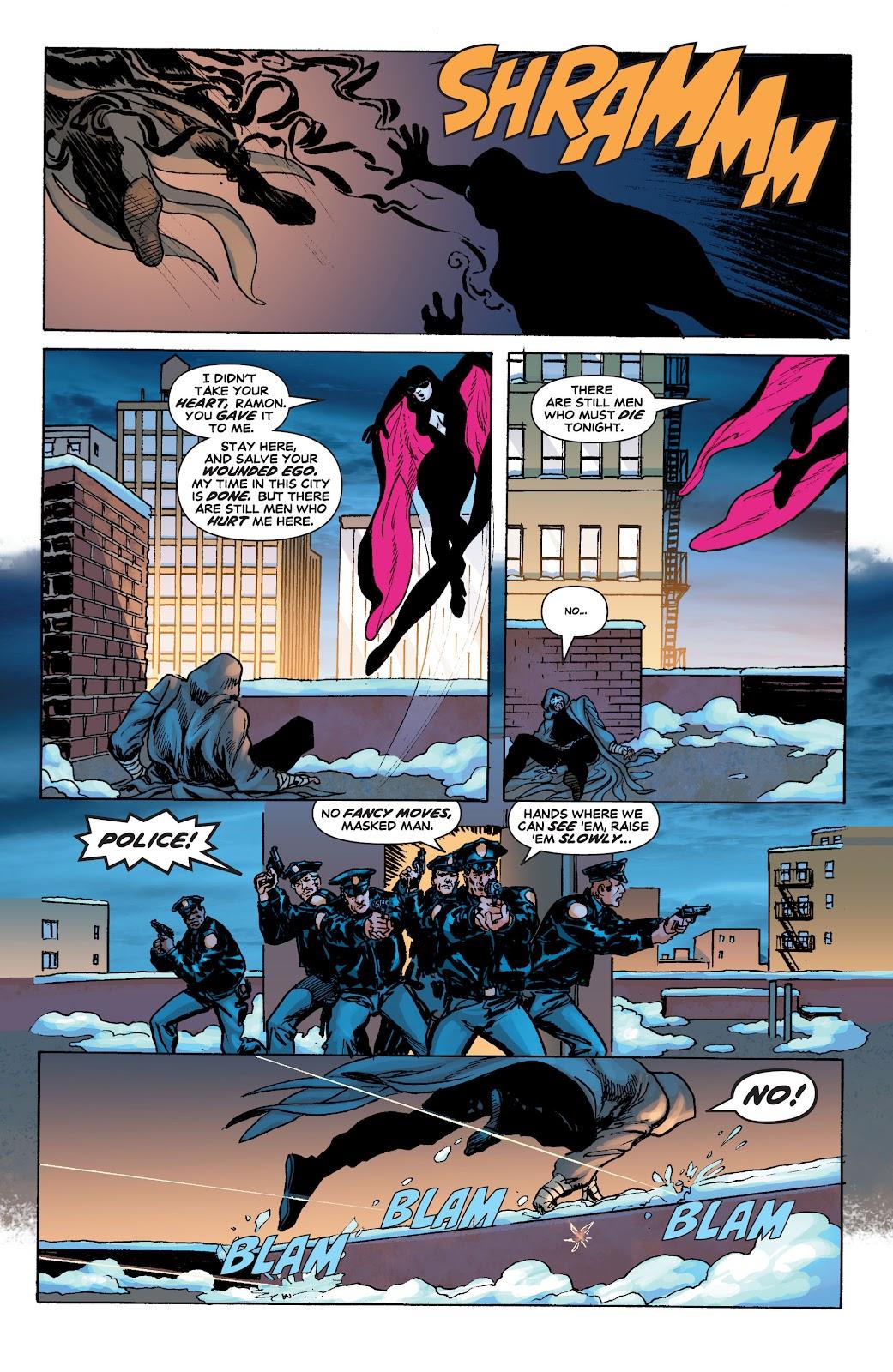 Astro City: Dark Age/Book Two Issue #3 #3 - English 17