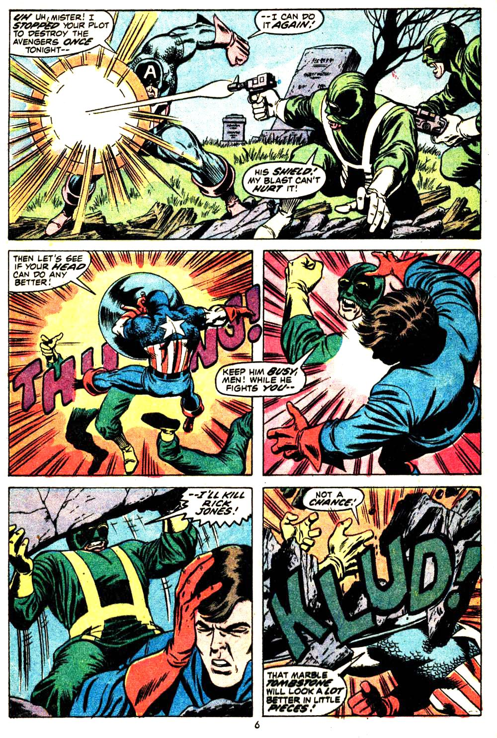 The Avengers (1963) 106 Page 5