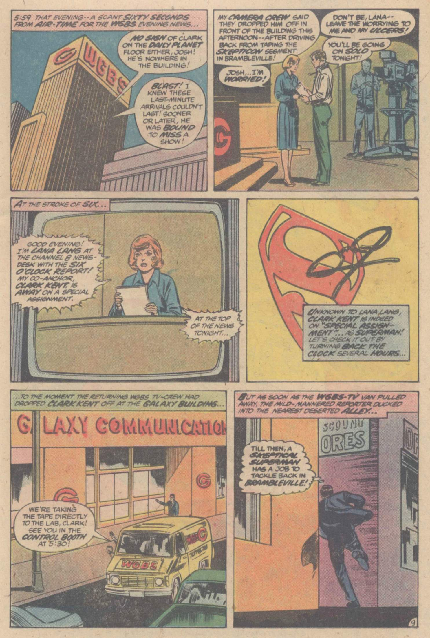 Read online Action Comics (1938) comic -  Issue #509 - 15