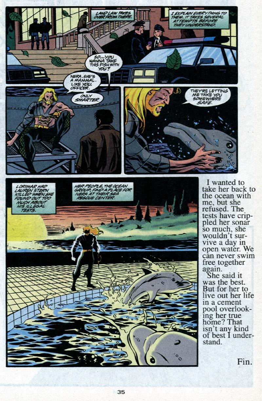 Read online Aquaman (1994) comic -  Issue #Aquaman (1994) _Annual 3 - 36