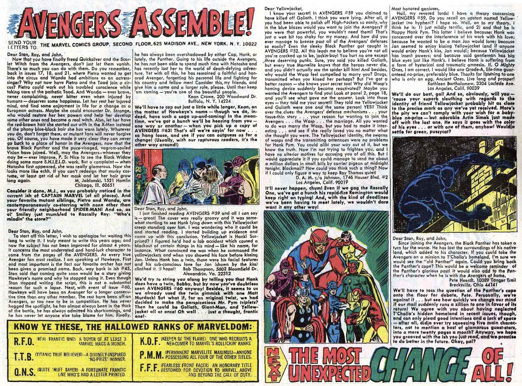 The Avengers (1963) 62 Page 30