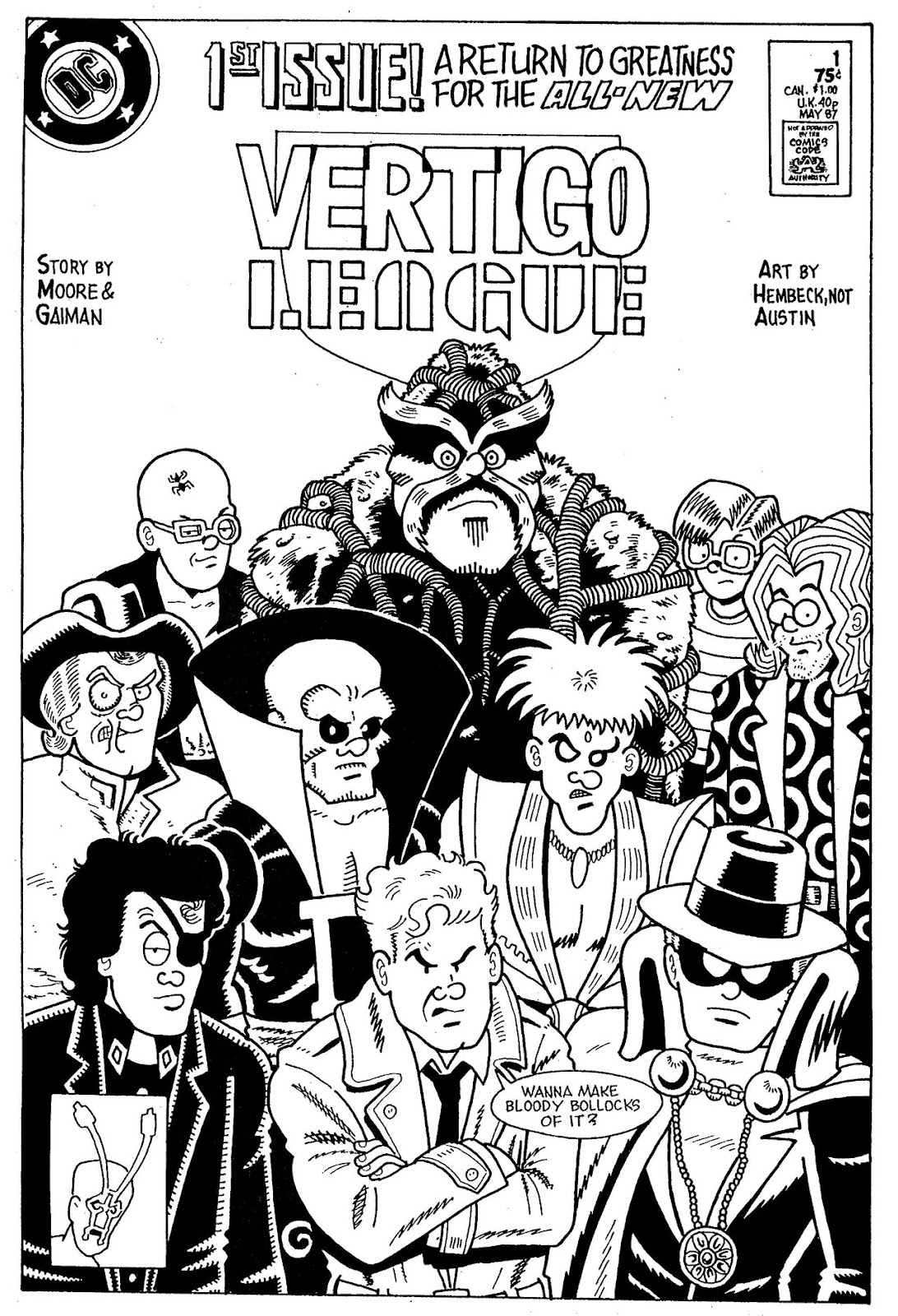 Read online The Nearly Complete Essential Hembeck Archives Omnibus comic -  Issue # TPB (Part 9) - 24