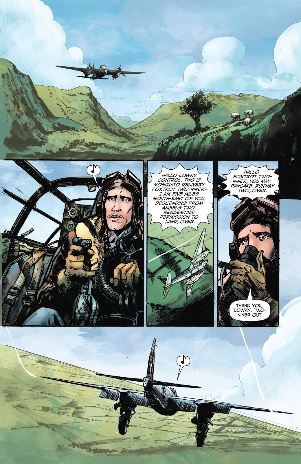 Read online Lollipop Kids comic -  Issue #4 - 25