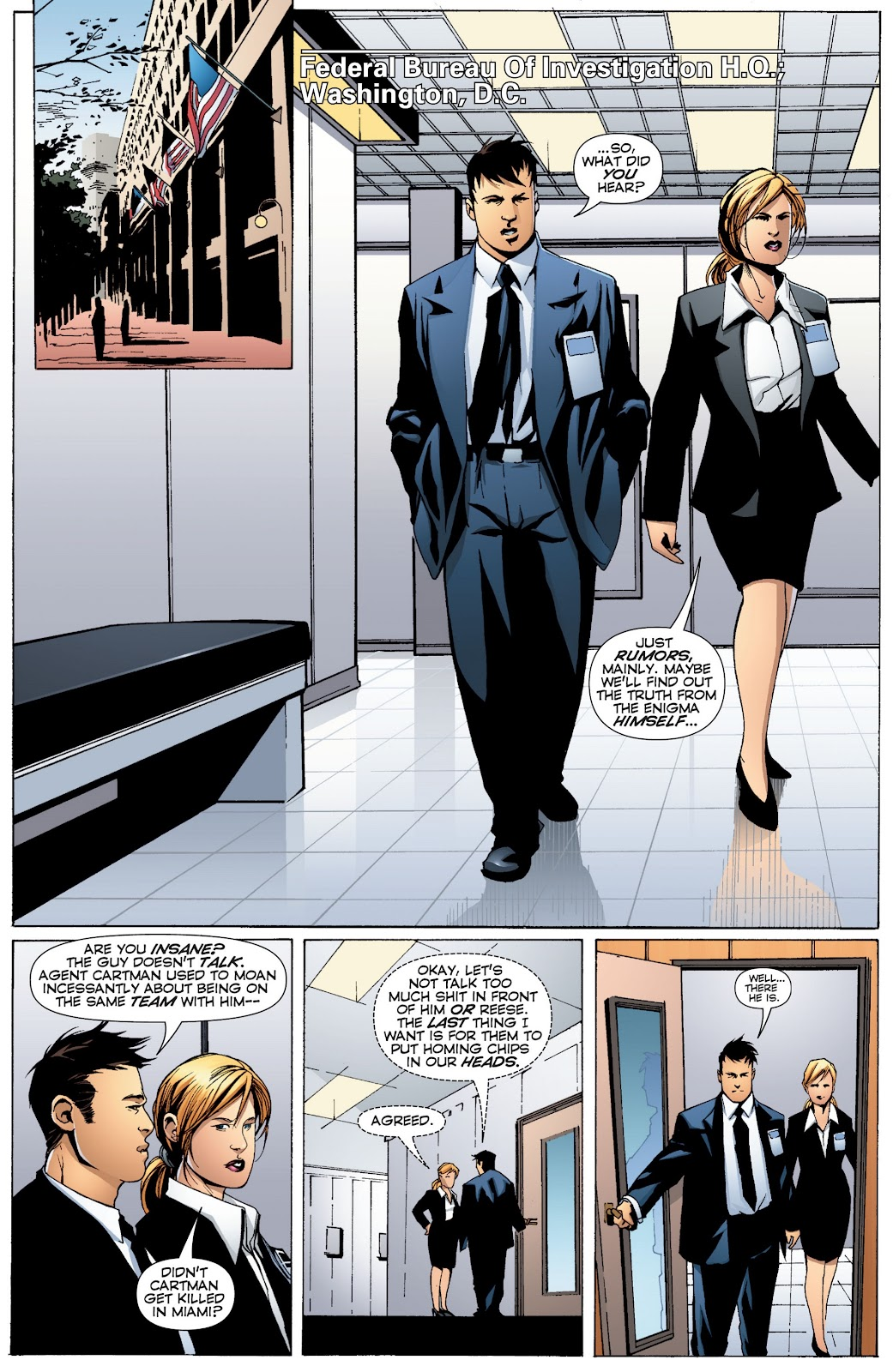 Wildcats Version 3.0 Issue #13 #13 - English 2