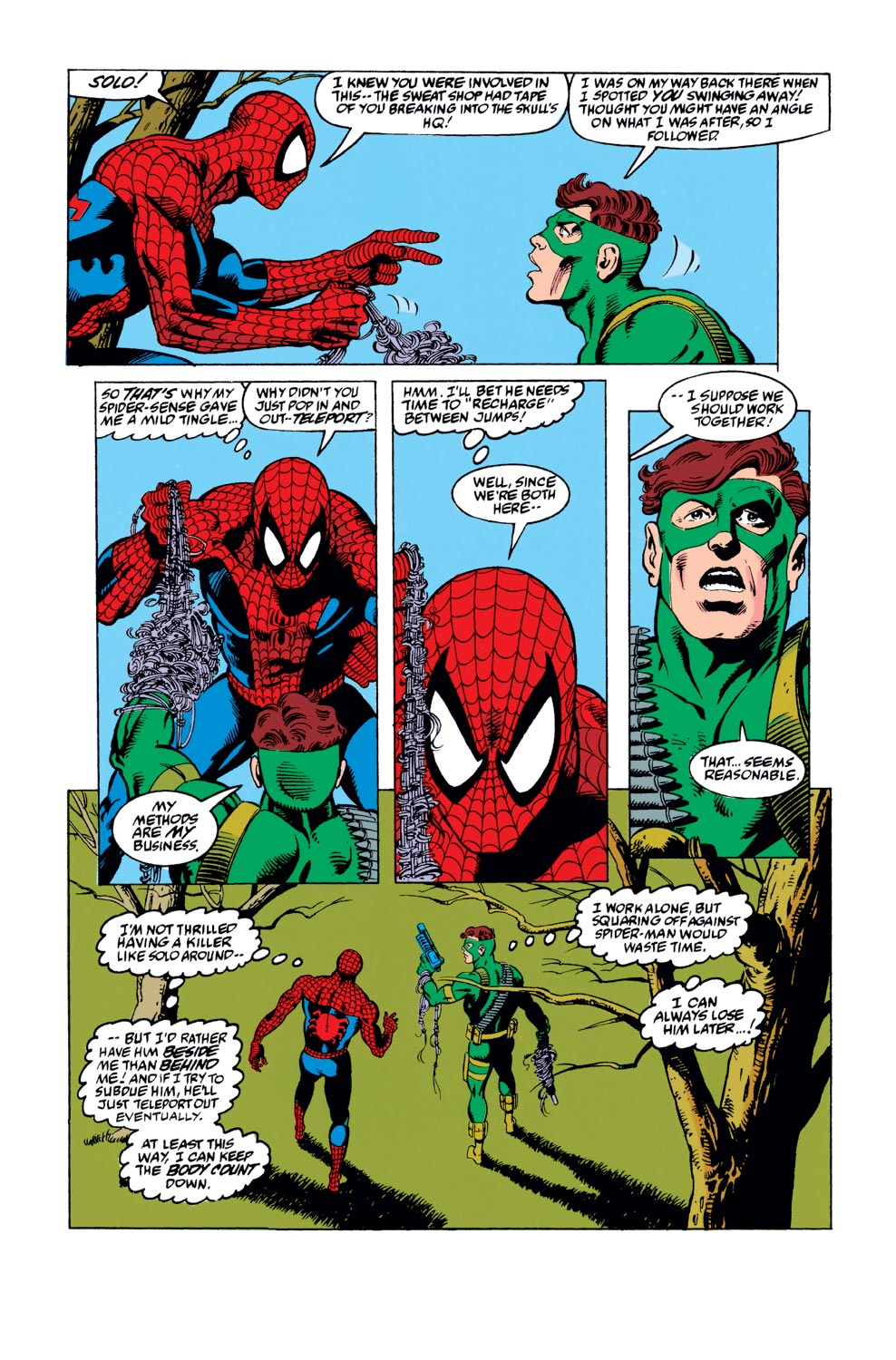 The Amazing Spider-Man (1963) 367 Page 3