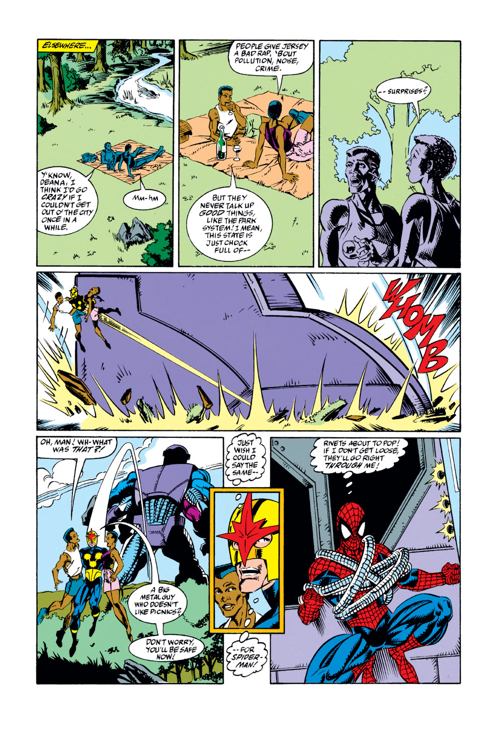 The Amazing Spider-Man (1963) 352 Page 8