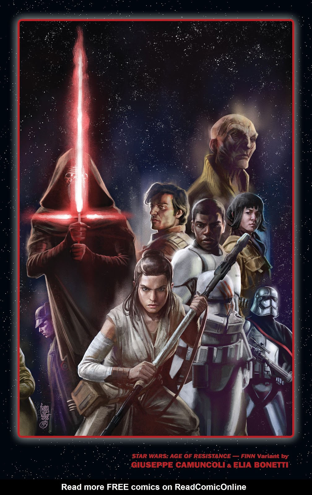 Read online Star Wars: Age of Republic: Heroes comic -  Issue # TPB - 122