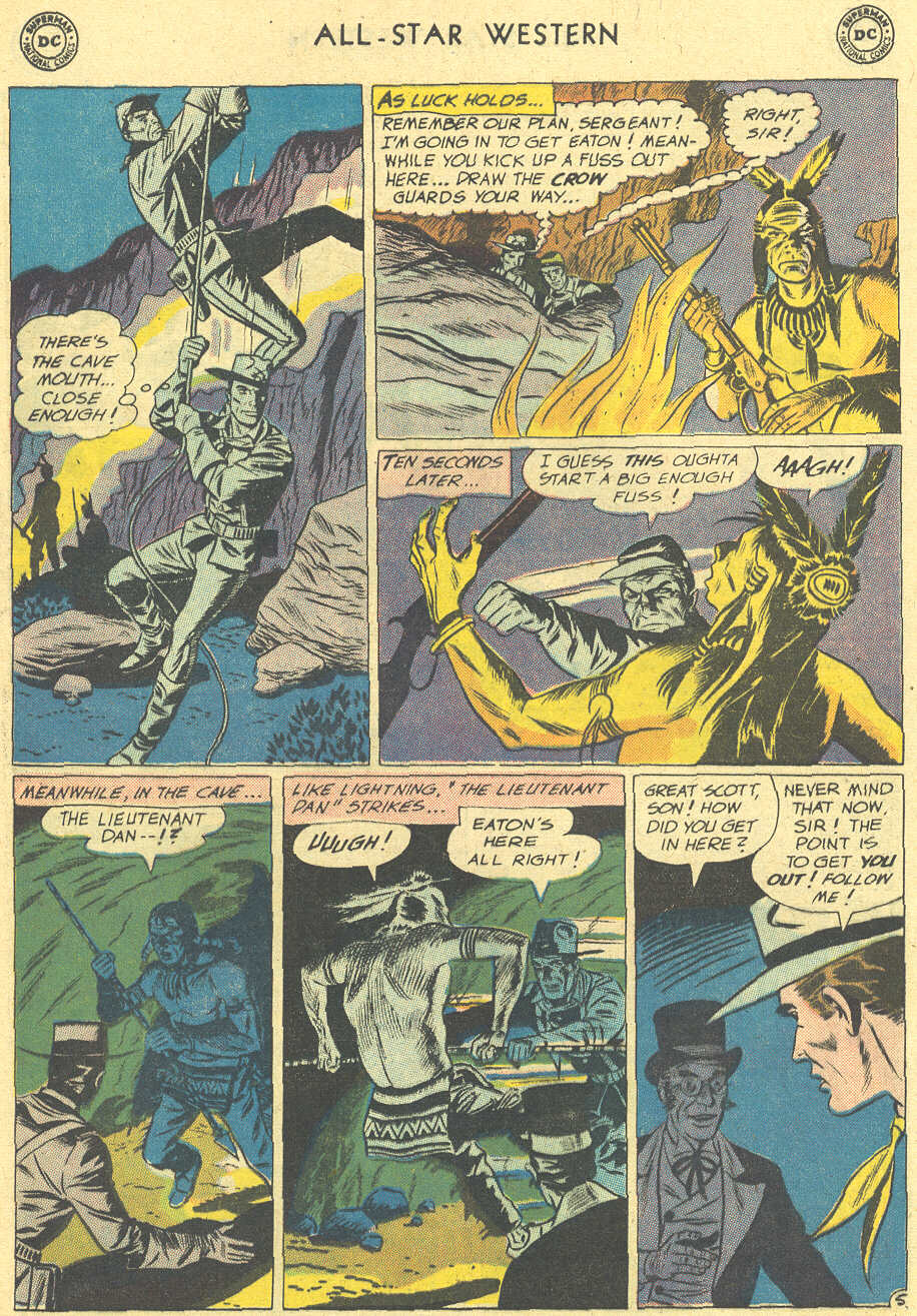 All-Star Western (1951) issue 113 - Page 20