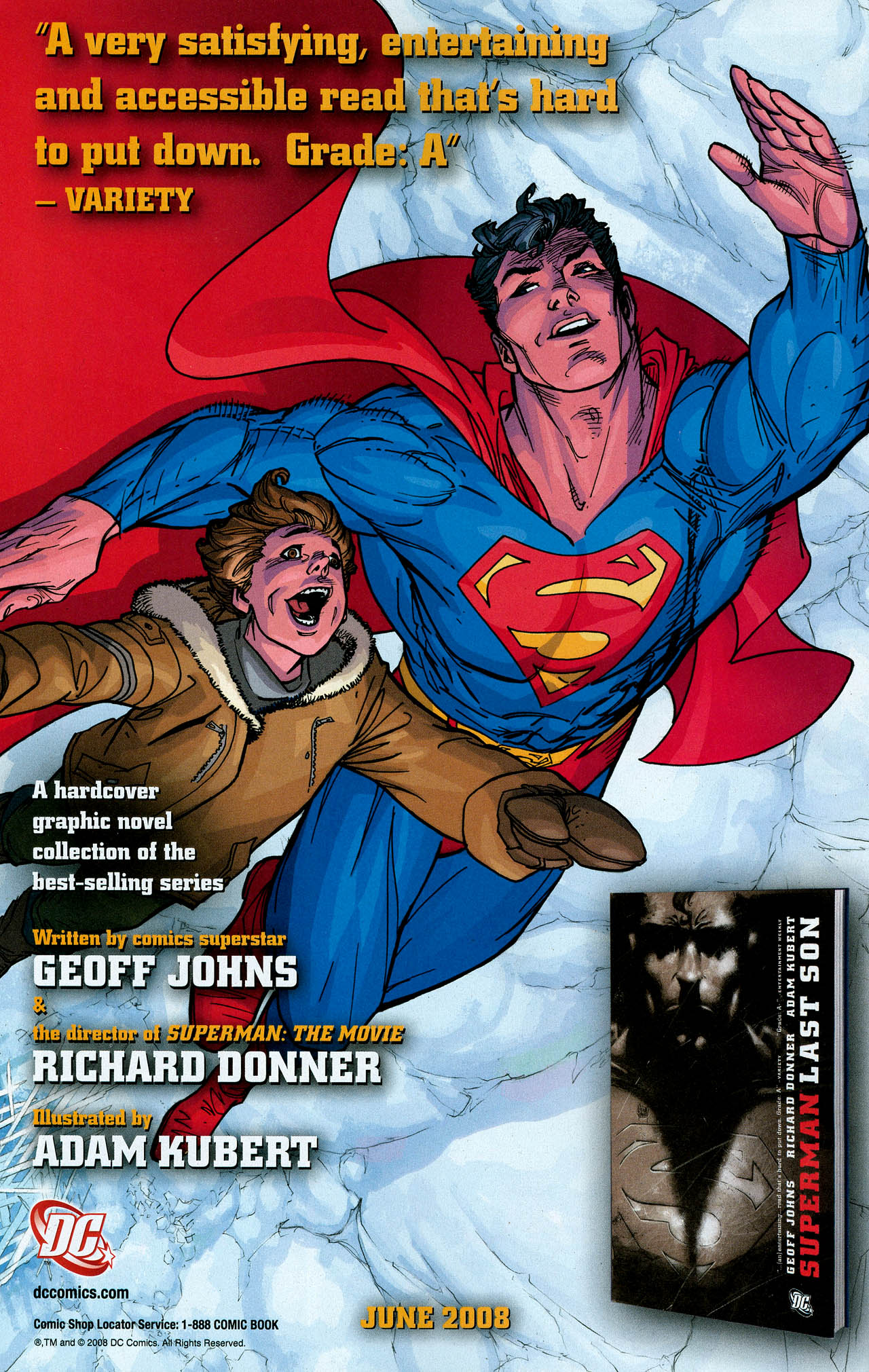 Read online Action Comics (1938) comic -  Issue #867 - 31