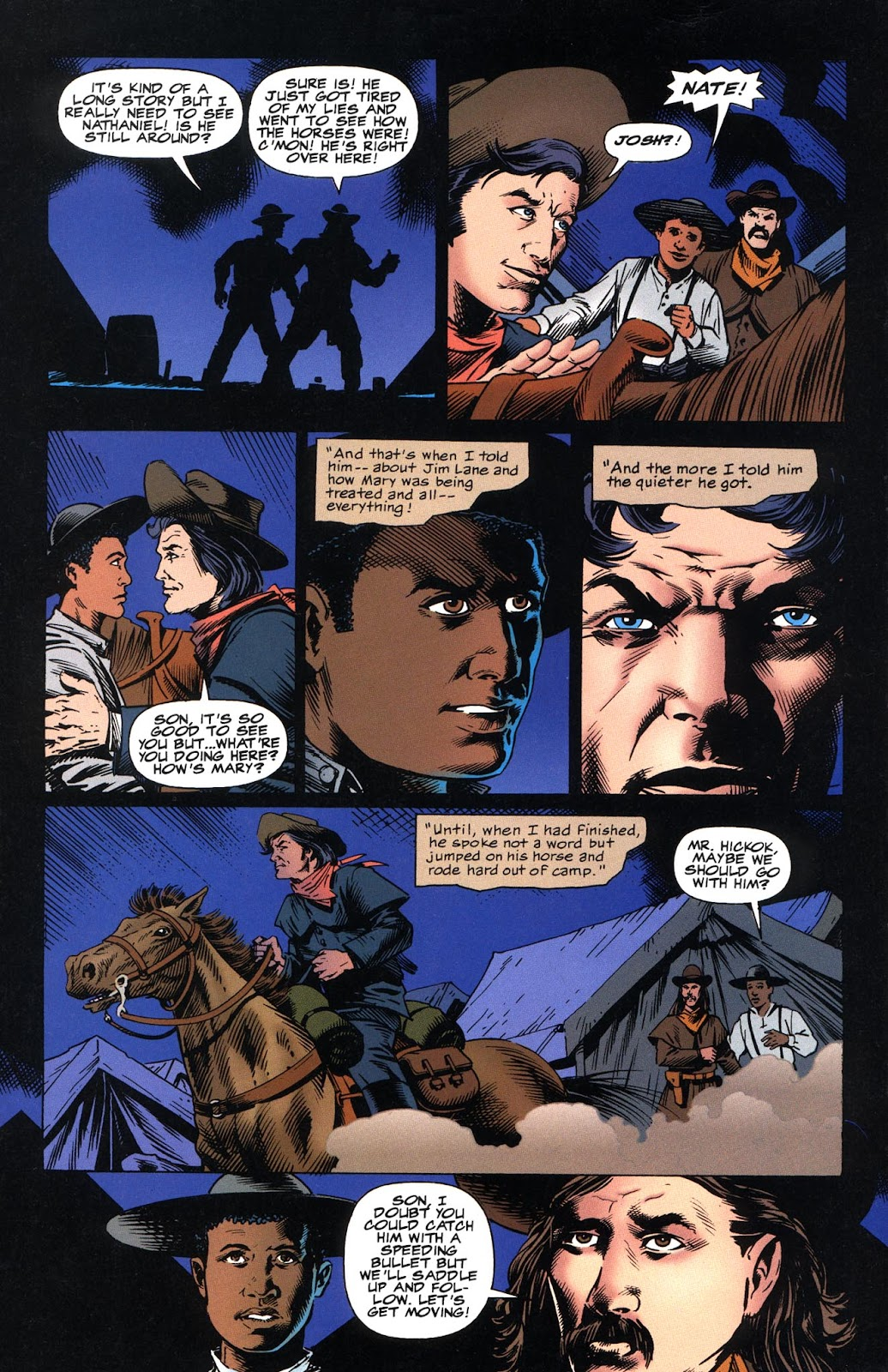The Kents issue 8 - Page 15