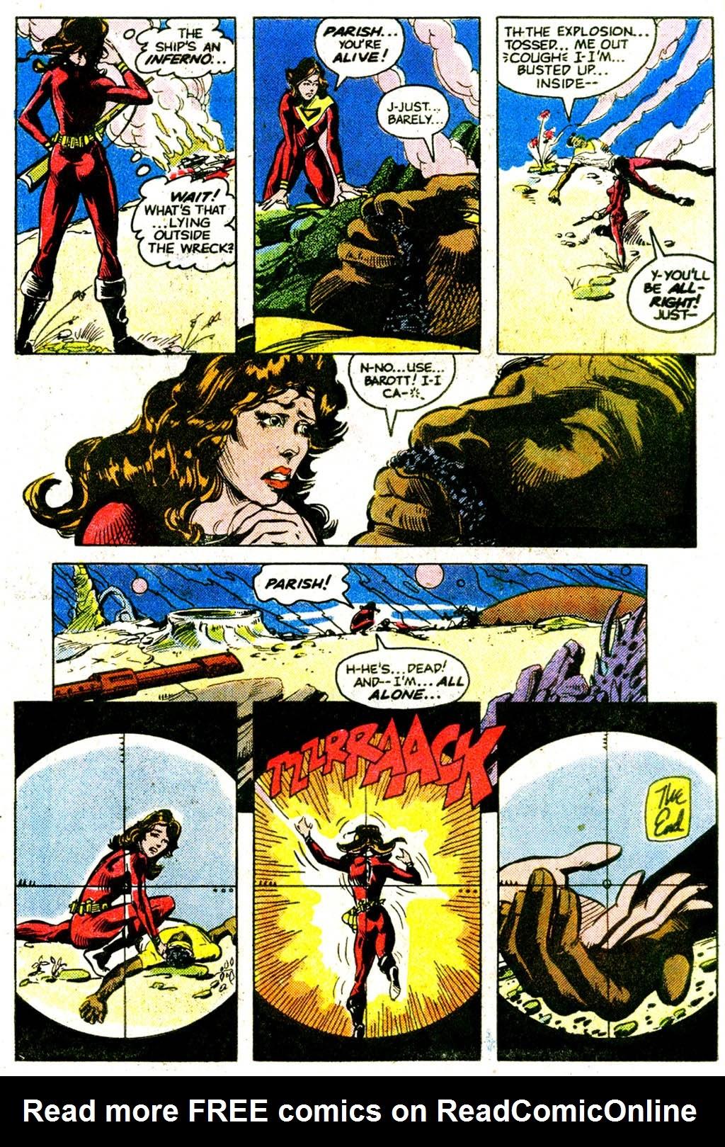 Read online Sgt. Rock comic -  Issue #365 - 30