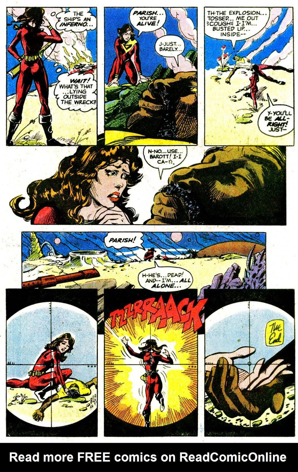Sgt. Rock issue 365 - Page 30