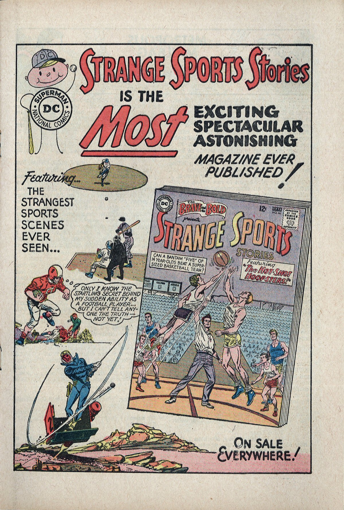 Read online Action Comics (1938) comic -  Issue #297 - 17