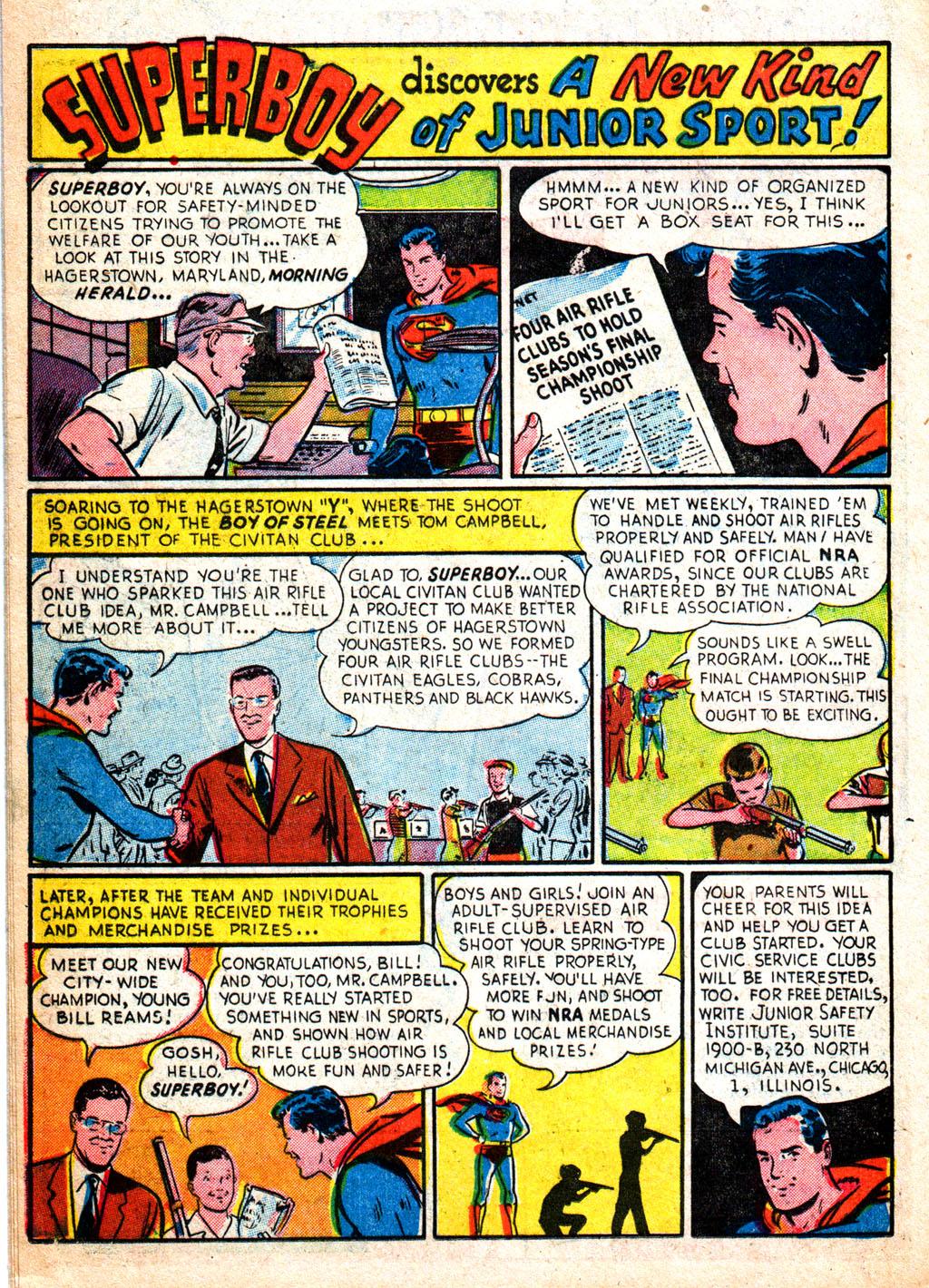 Read online Wonder Woman (1942) comic -  Issue #57 - 13