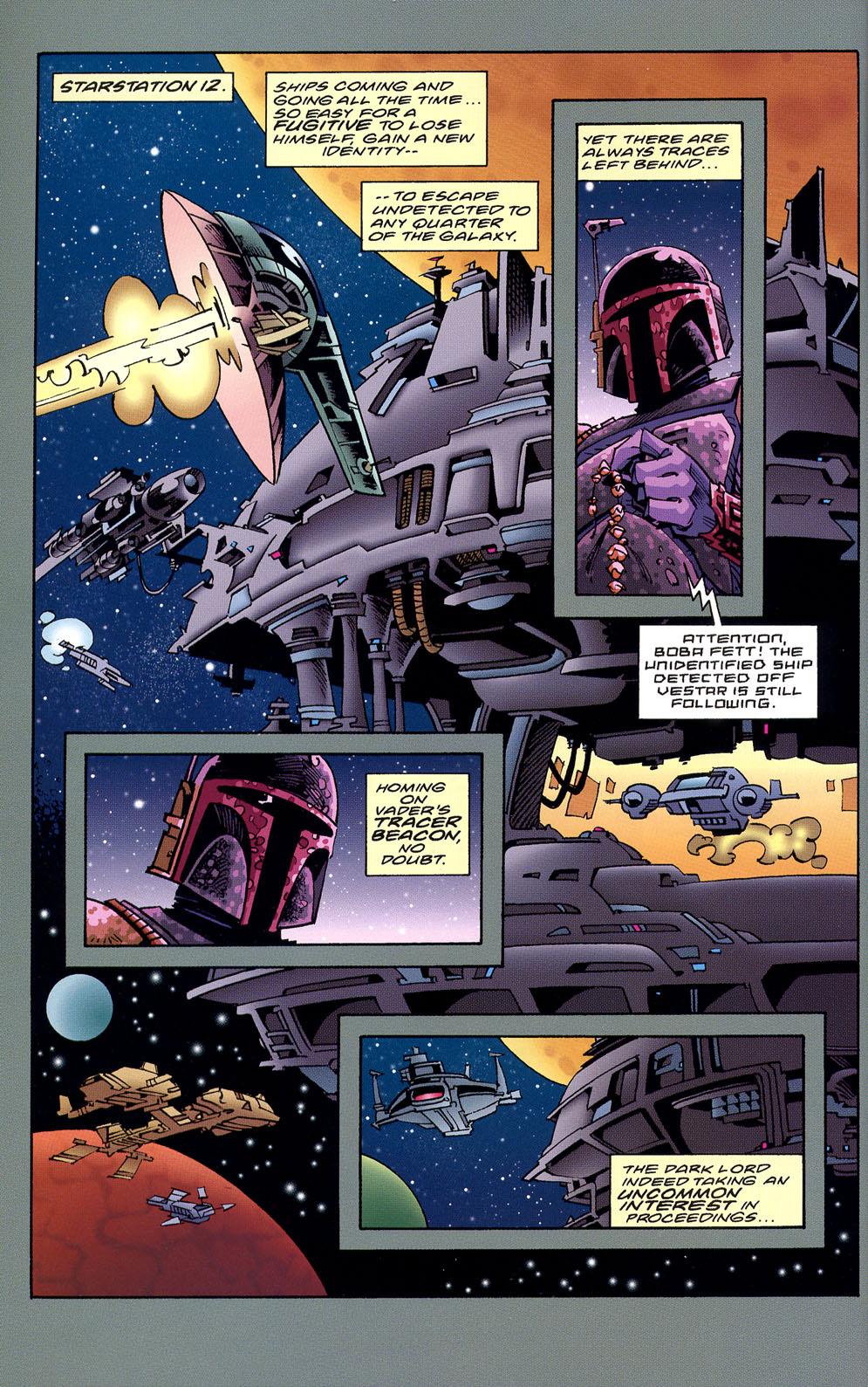Read online Star Wars Omnibus comic -  Issue # Vol. 12 - 39