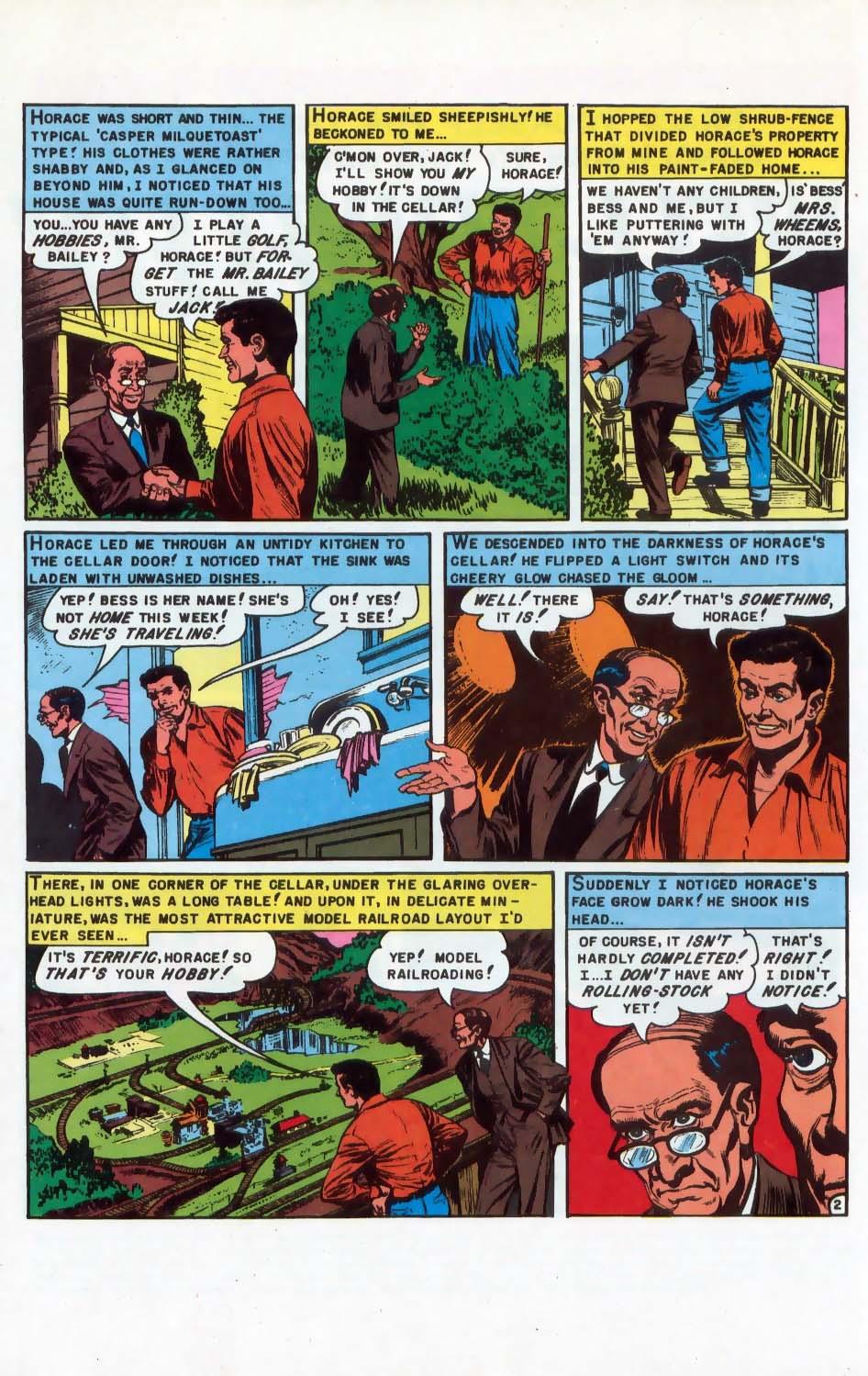 Read online Shock SuspenStories comic -  Issue #5 - 3