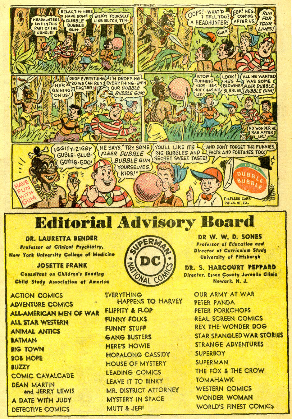 Read online All-Star Western (1951) comic -  Issue #75 - 9