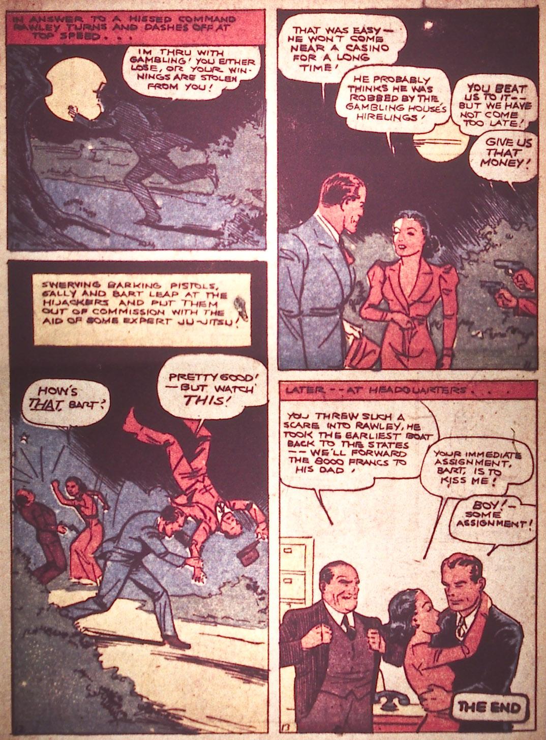 Detective Comics (1937) 13 Page 38