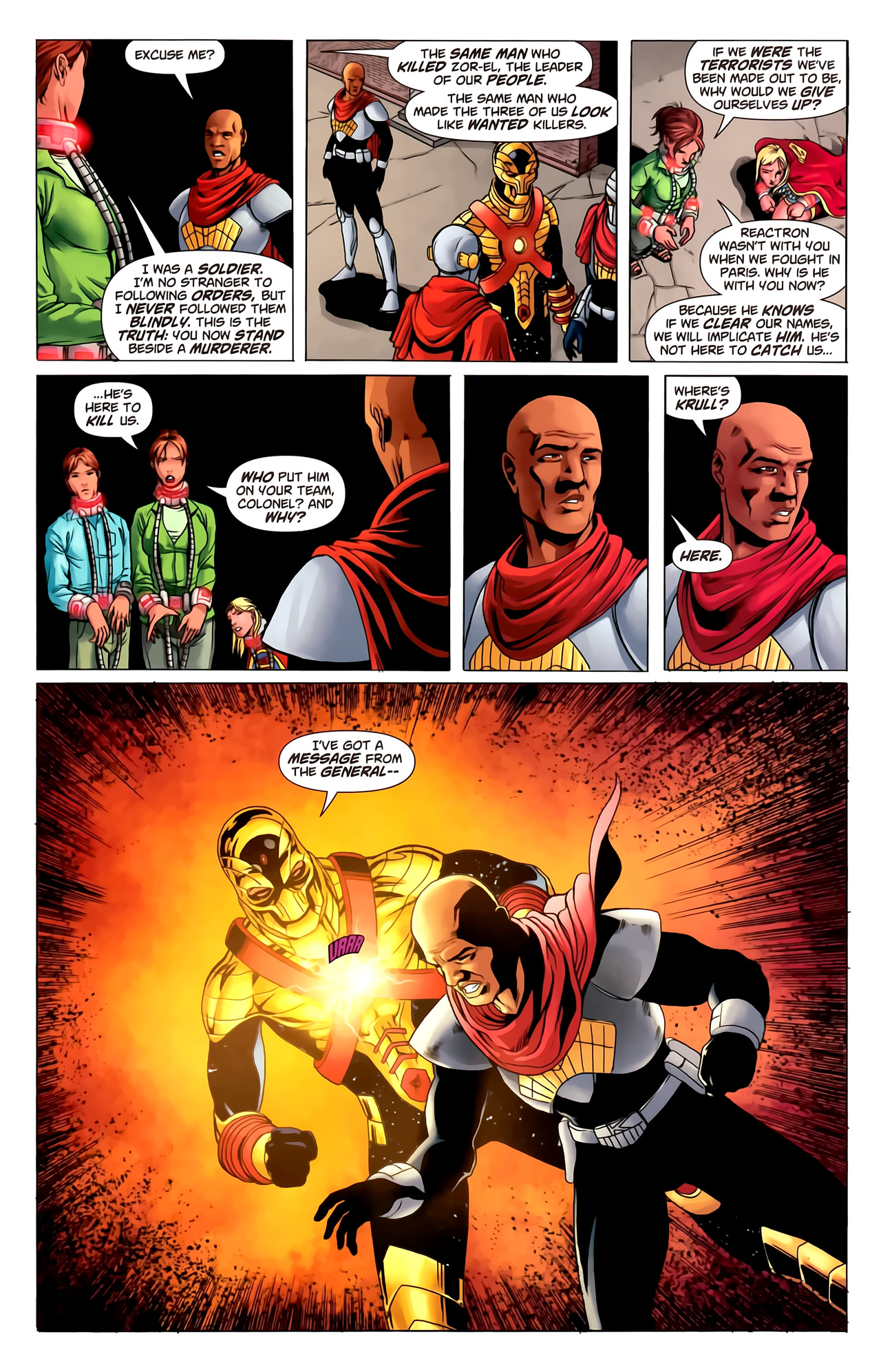 Action Comics (1938) 882 Page 17