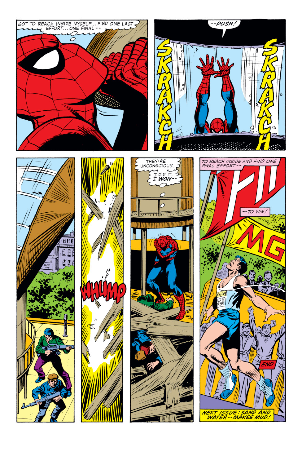 The Amazing Spider-Man (1963) 216 Page 22