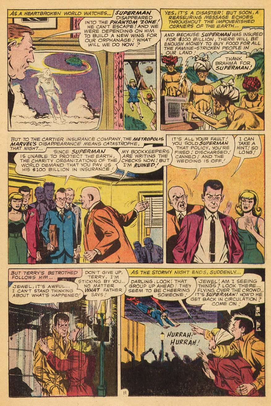 Read online Action Comics (1938) comic -  Issue #346 - 15