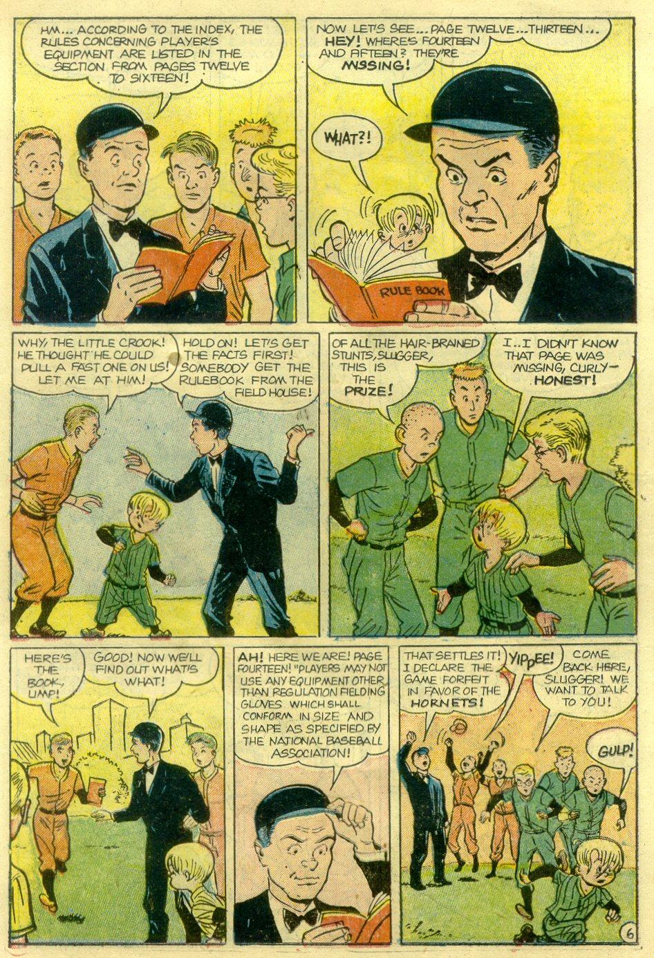 Daredevil (1941) #134 #134 - English 14